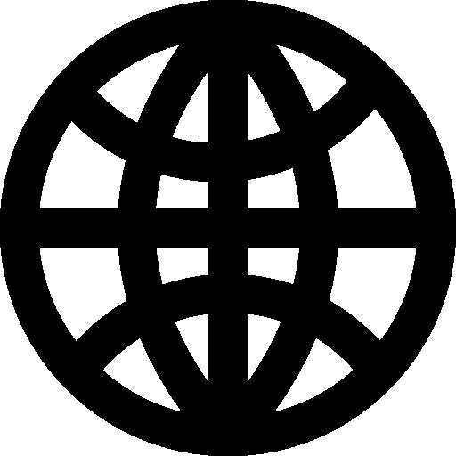 Global Network Symbol