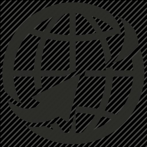 Free Web Globe Icon Images