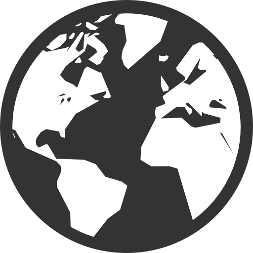 Very Basic Globe Icon Free Download As Png And Formats