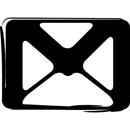 Gmail Email Envelope Icons Free Download