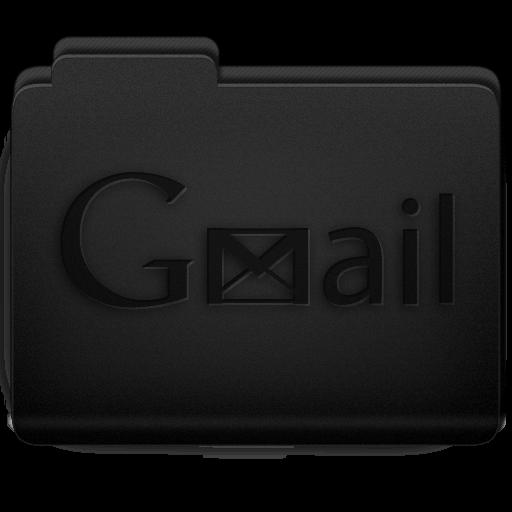 Gmail Folder Icon