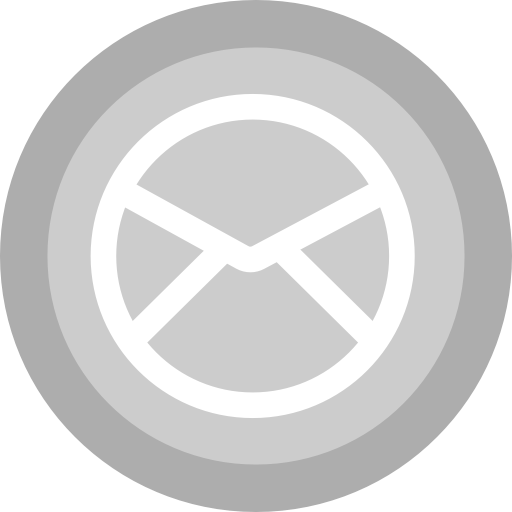 Email, Gmail, Letter, Mail Icon