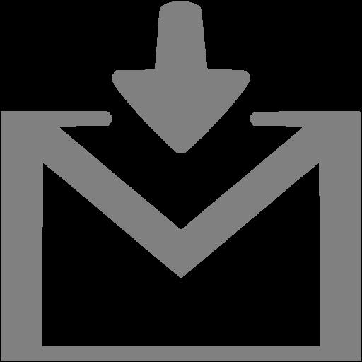 Gray Gmail Logn