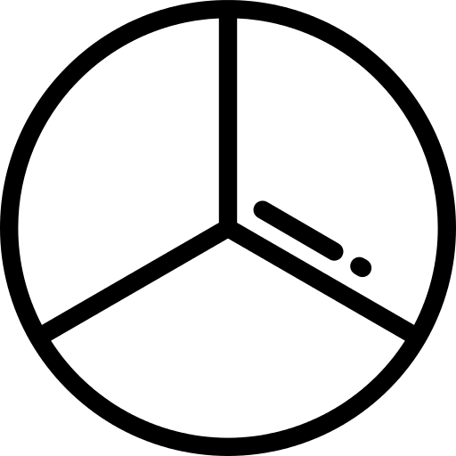 Server Outline Symbol In A Circle Png Icon