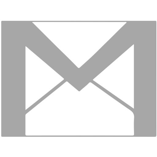 Gmail Glyph Icon
