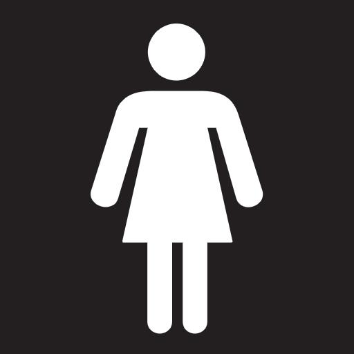 Womens Symbol Emoji For Facebook, Email Sms Id Emoji