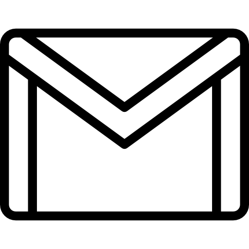 Gmail Transparent Logo Png Images
