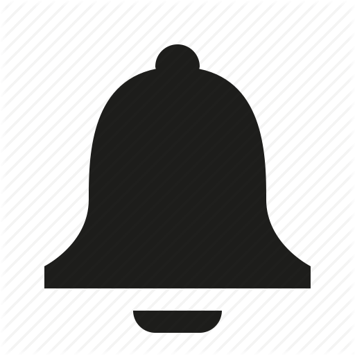 Bell Png Transparent Image Vector, Clipart