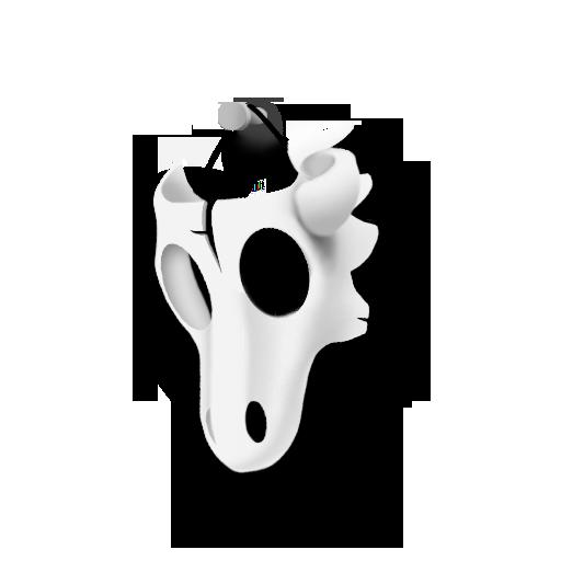 Pyromancer's Mask Team Fortress Sprays