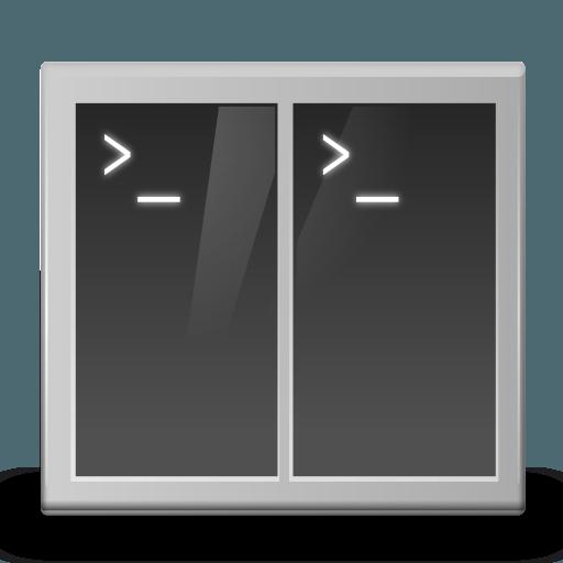 Tilix A Tiling Terminal Emulator