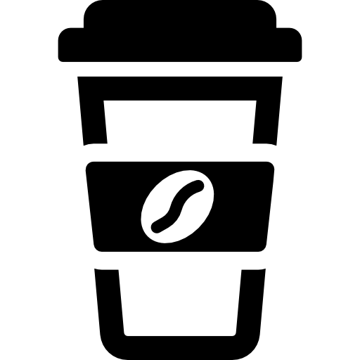 Coffee To Go Icons Free Download