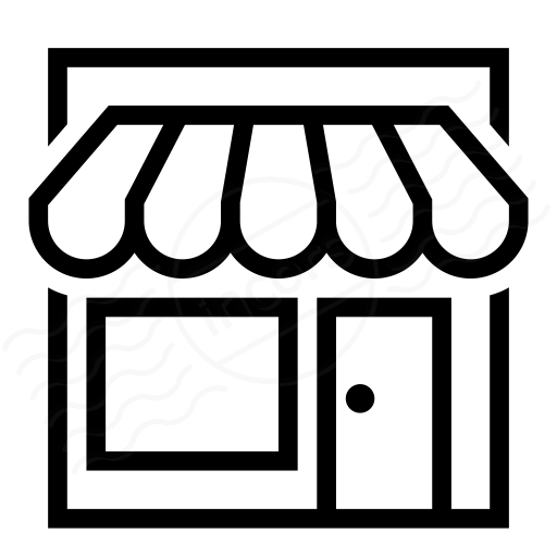 Iconexperience I Collection Store Icon
