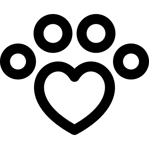Pet Friendly Icons Free Download