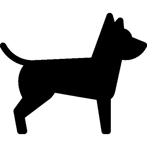 Dog Icons Free Download