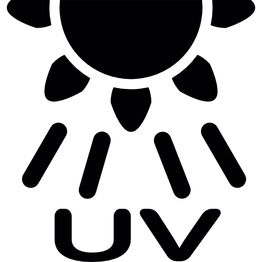 Uv Rays Of Sun Icons Free Download
