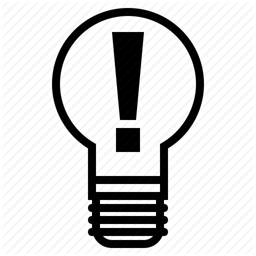 Bulb, Good Idea, Ideas, Light Bulb, Seo Ideas, Seo Tips, Tips Icon