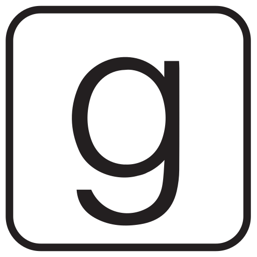 Goodreads, Liner, Square Icon Free Of Goodreads Icons
