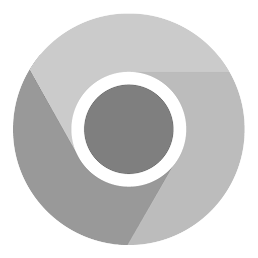 App Chromium Icon The Circle Iconset Xenatt