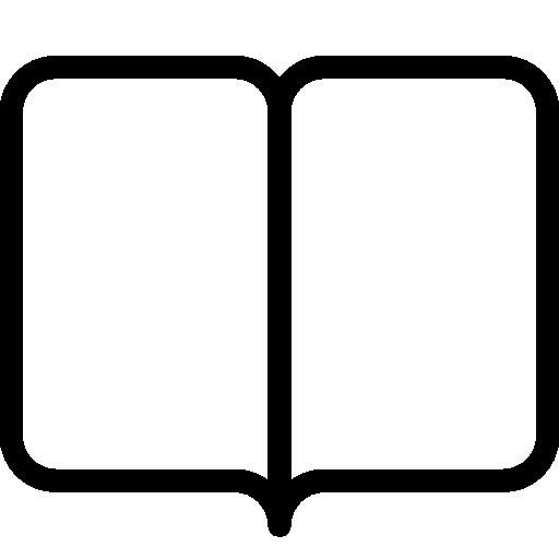 Bookmark, Vector Icon