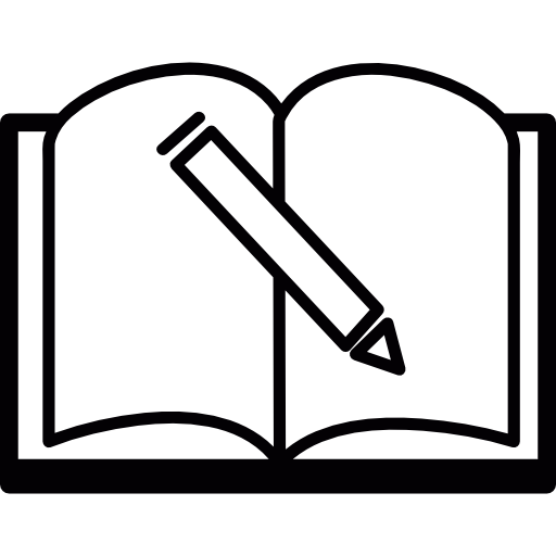 Png Guest Book Icon