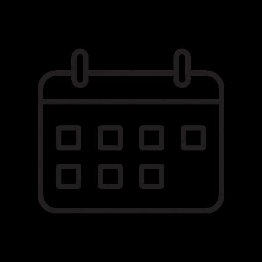 Download History,calculator,day,year,calendar Icon Inventicons