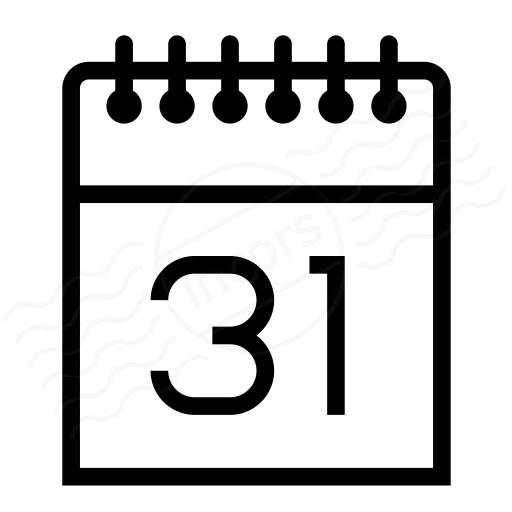 Iconexperience I Collection Calendar Icon