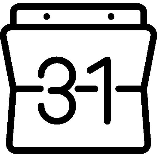 Google Calendar Icon File