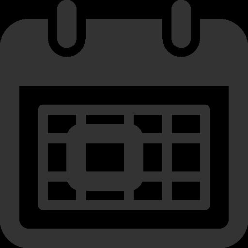 Calendar Icon Free Of Windows Icon