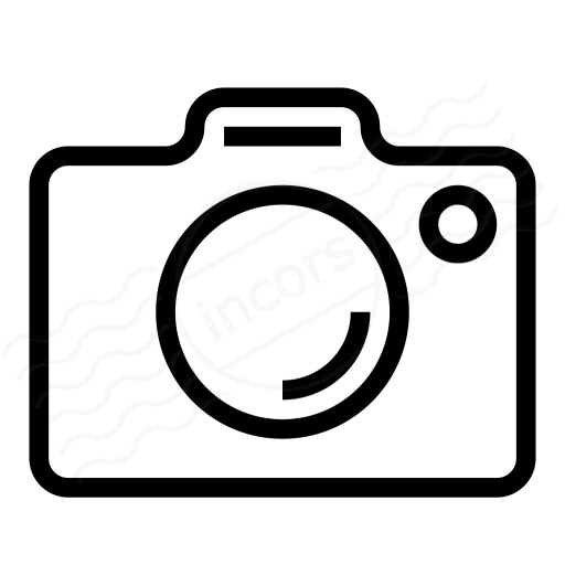Iconexperience I Collection Camera Icon
