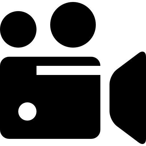 Video Camera Icons Free Download