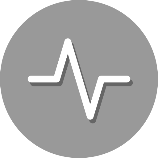 Monitor, Software, System, Utilities Icon