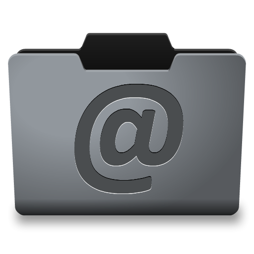 Steel Contacts Icon