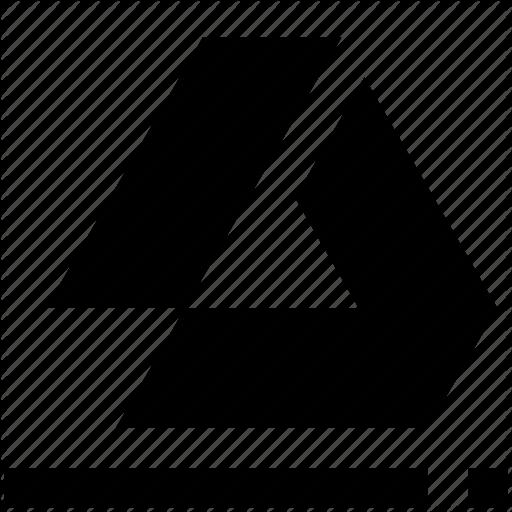 Google Drive Icon File
