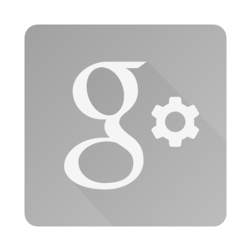 Google Settings Icon Android Lollipop Png Image