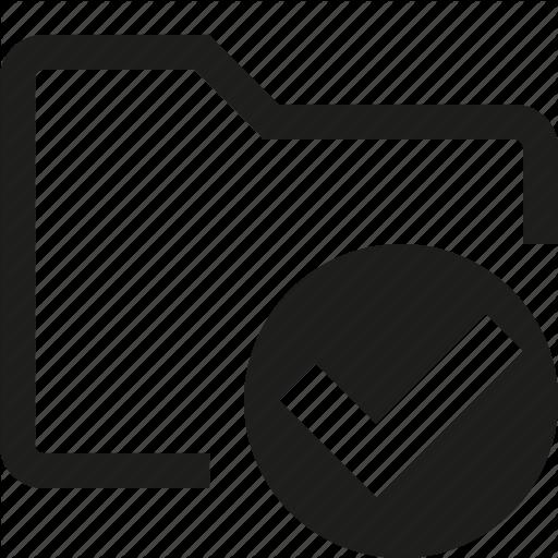 Google Folder Icon