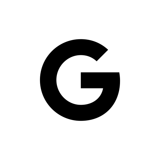 Social, Company, Media, Logo, Google Icon