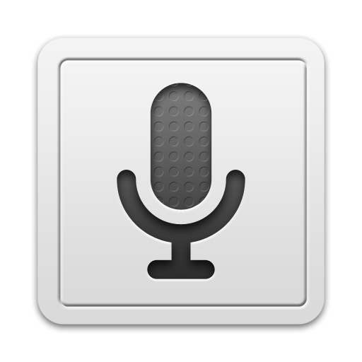 Google Voice Search Icon Google Play Iconset Marcus Roberto