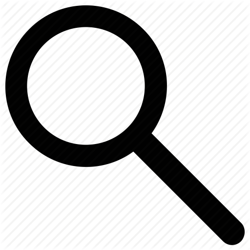 Find, Glass, Magnifier, Magnifying Glass Icon
