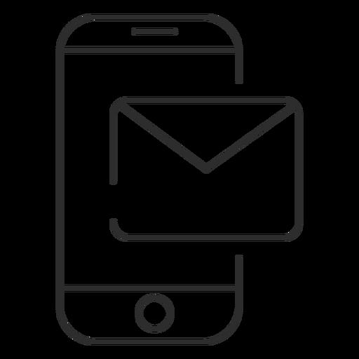 Google Mail Icon