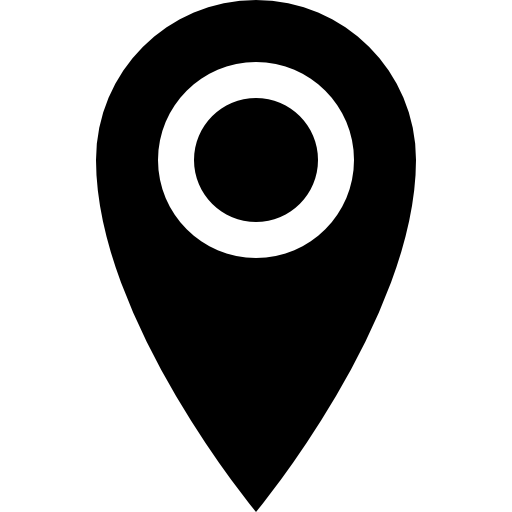Map Pointer Icons Free Download
