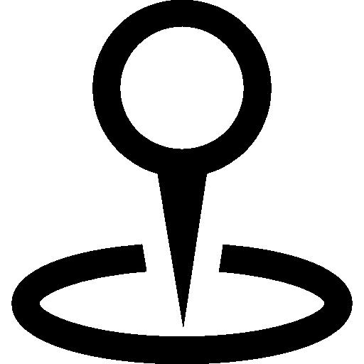 Point Mark On A Circle