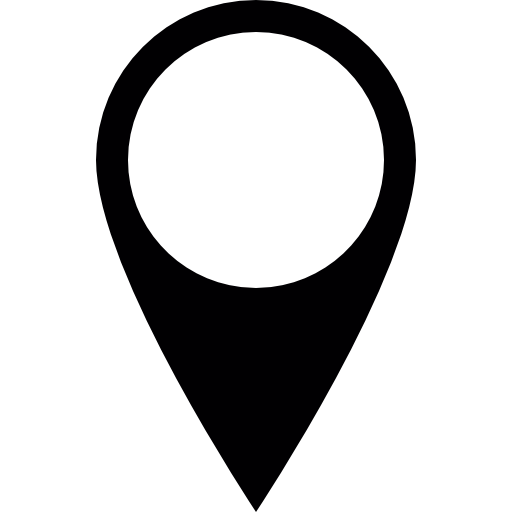 Pin Mark Shape For Maps Icons Free Download