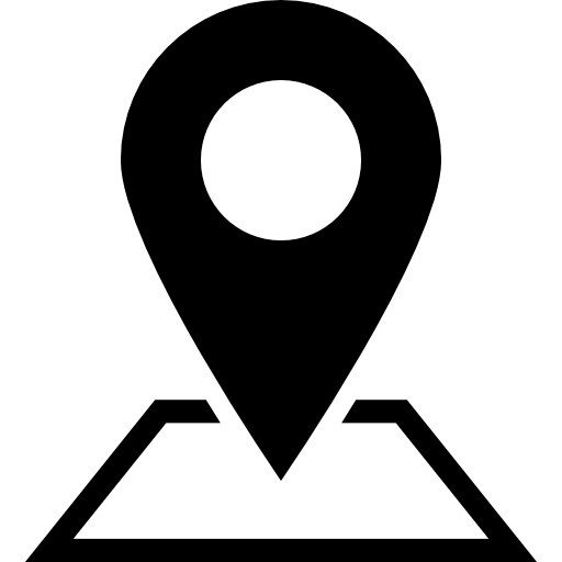 Pointer Spot Tool For Maps Icons Free Download