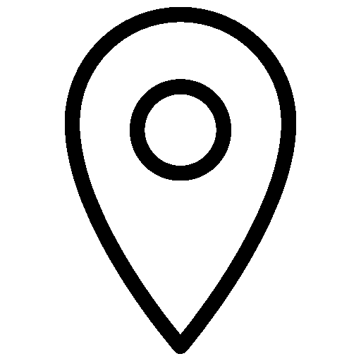Maps Location Icon Ios Iconset