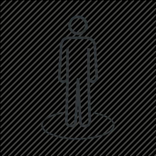 Human, Location, Man, Map, Marker, Navigation, Pn