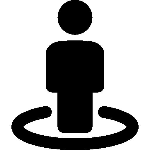 Maps Street View Icon Windows Iconset