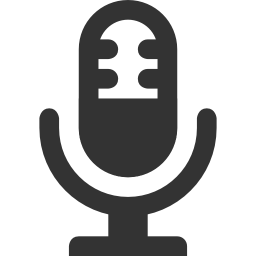 Microphone Icon Free Of Windows Icon