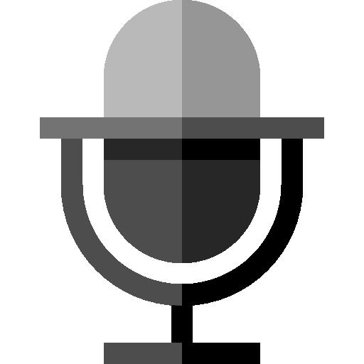 Google Microphone Icon