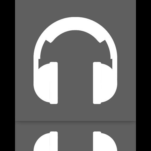 Mirror, Google, Music Icon