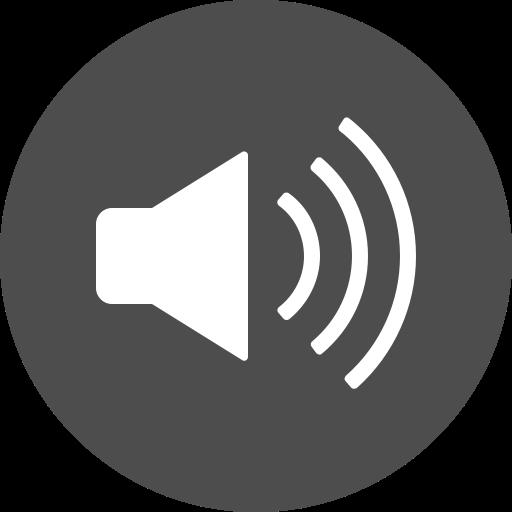 Audio, Sound, Music Icon Free Of Web Ui Icons